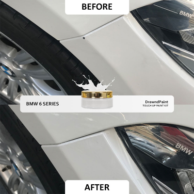 Before After Photo For Bmw 6 Series
