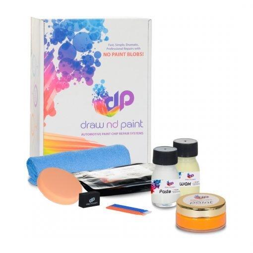 DrawndPaint Touch Up Paint Platinum Care