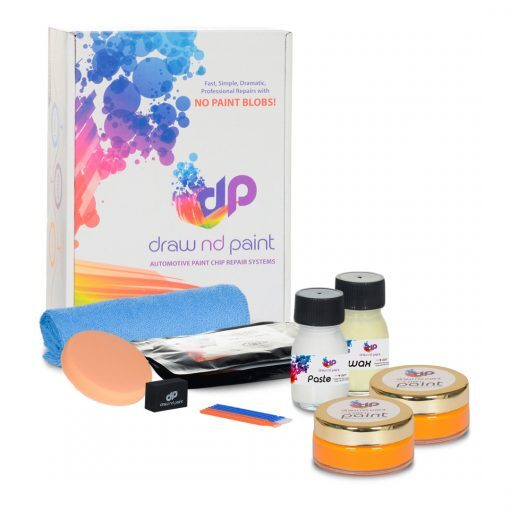 DrawndPaint Touch Up Paint Preffered Care